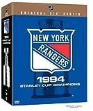 echange, troc Nhl Orig Six Series: Ny Rangers Stanley Cup 1994 [Import USA Zone 1]