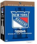 NHL 1994: New York Rangers: St