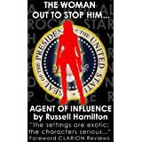Agent of Influence (Kindle Edition) newly tagged