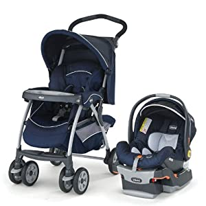 Chicco Cortina KeyFit 30 Travel System, Pegaso