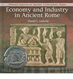 img - for [(Economy and Industry in Ancient Rome * * )] [Author: Daniel C Gedacht] [Aug-2004] book / textbook / text book