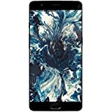 OnePlus 5, Tempered Glass , Premium Real 2.5D 9H Anti-Fingerprints & Oil Stains Coating Hardness Screen Protector Guard For OnePlus 5
