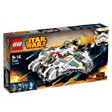 Lego Star Wars - 75053 - Jeu De Construction - The Ghost