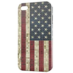 a AND b Designer Printed Mobile Back Cover / Back Case For Apple iPhone 5 / Apple iPhone 5s (5S_3D_2621)