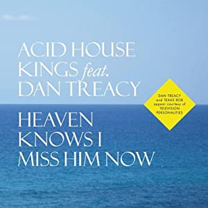 Heaven Knows I Miss Him Now [VINYL]