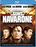 The Guns of Navarone [Blu-ray]