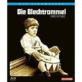 """Die Blechtrommel - Blu Cinemathek [Blu-ray] [Director's Cut]von """"Mario Adorf"""""""