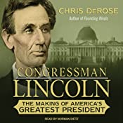 Congressman Lincoln | [Chris DeRose]