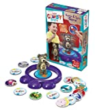 Little Charley Bear Guess and Spin Board Game