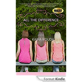 All The Difference: Romantic Suspense (English Edition)