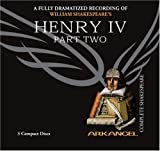 William Shakespeare Henry IV (Arkangel Complete Shakespeare)
