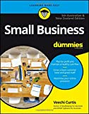 img - for Small Business For Dummies - Australia & New Zealand (For Dummies (Business & Personal Finance)) book / textbook / text book