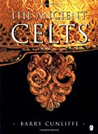 The Ancient Celts, Barry Cunliffe