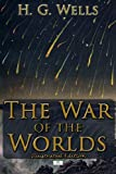 Image of The War of the Worlds (Illustrated Edition)
