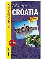 Croatia Marco Polo Spiral Guide (Marco Polo Spiral Guides)