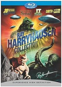 Ray Harryhausen Box Set [Blu-ray]