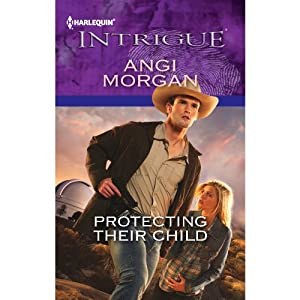 Protecting Their Child Audiobook