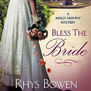 Bless the Bride Audiobook