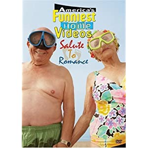 America's Funniest Home Videos: Salute to Romance movie
