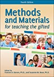 img - for Methods and Materials for Teaching the Gifted (4th ed.) book / textbook / text book