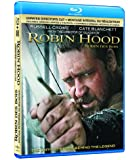 Robin Hood [Blu-ray] (Bilingual)