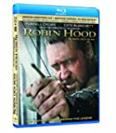 Robin Hood Unrated [Blu-ray]