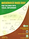 img - for Mathematics Made Easy For Children with Visual Impairment book / textbook / text book