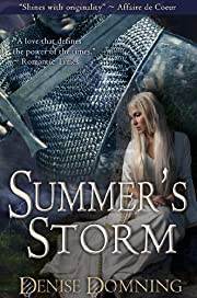 Summer's Storm