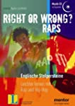 Right or Wrong? Raps. Englische Stolp...