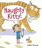 img - for Naughty Kitty! book / textbook / text book