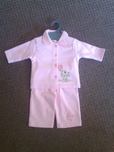baby girl trousers, t shirt and jacket 3-6 months
