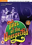 Tales Of The Unexpected - Series 6 - Complete [DVD]