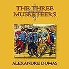 The Three Musketeers Hörbuch von Alexandre Dumas Gesprochen von: Simon Vance