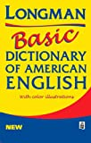 img - for Longman Basic Dictionary of American English book / textbook / text book