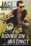 Riding on Instinct (Wild Riders)