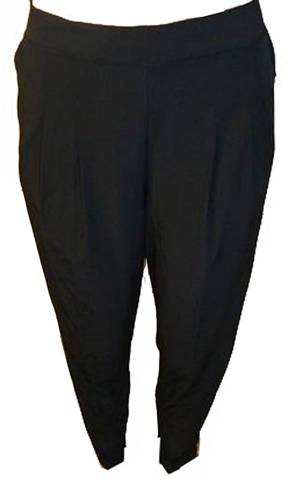 Ideology Triple Leg Button Space Pants
