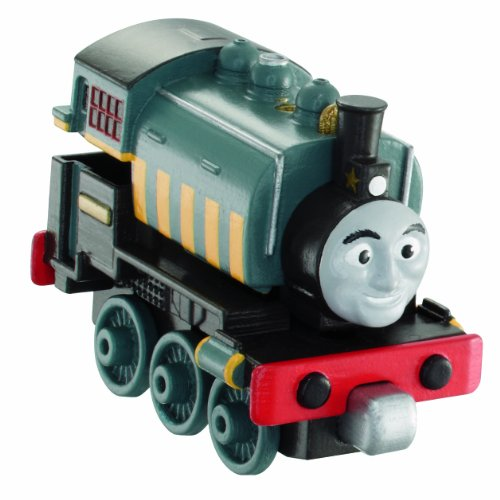 Fisher-Price Thomas the Train: Take-N-Play Porter