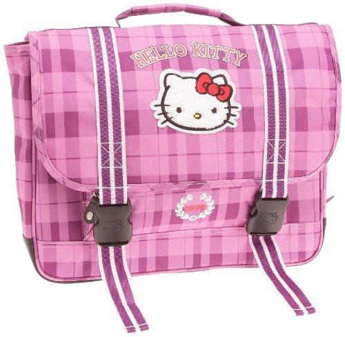 Hello Kitty Zaino Scuola, rosa (Rosa) - Hoe 23013_Rose