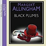 Black Plumes | Margery Allingham