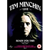 Tim Minchin - Ready For This? [DVD]by Tim Minchin