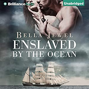 Enslaved by the Ocean Audiobook