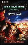 Warhammer 40,000 - Kriegstrommeln - C. S. Goto