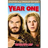 Year One (Theatrical & Unrated Edition) ~ Jack Black