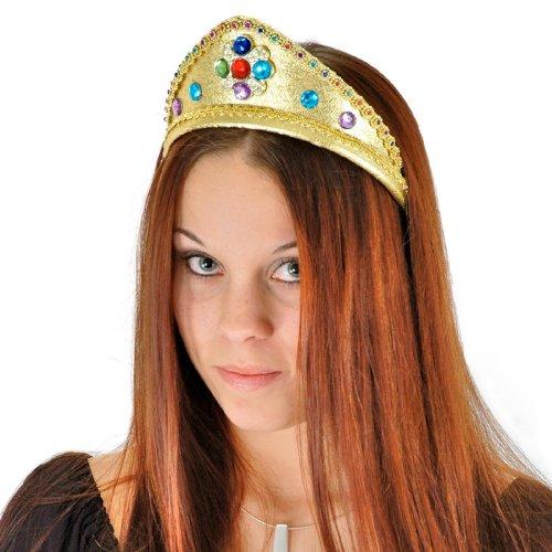 Elope Queen Headband