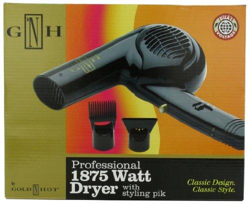 Hair Dryer No Heat