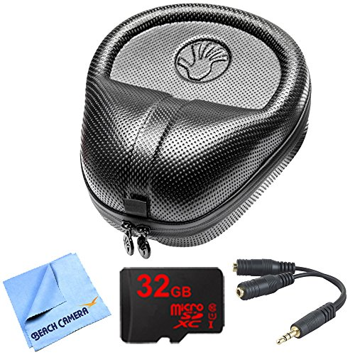 slappa-sl-hp-07-hardbody-pro-full-sized-headphone-case-black-with-accessory-bundle-includes-gigaston
