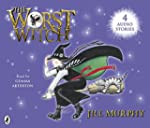 The Worst Witch; The Worst Strikes Ag...