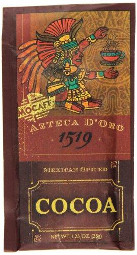Azteca D