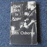 Look Back in Anger (0237491494) by Osborne, John