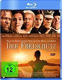 Der Freischütz [Blu-ray]